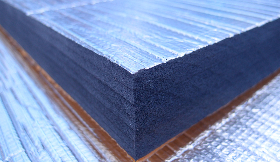 Thermal Insulation Thermal Insulation Materials India