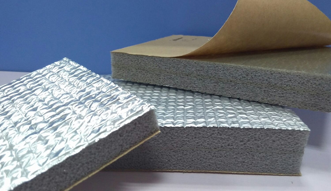 Heat Insulation Solutions Heat Insulation Material India