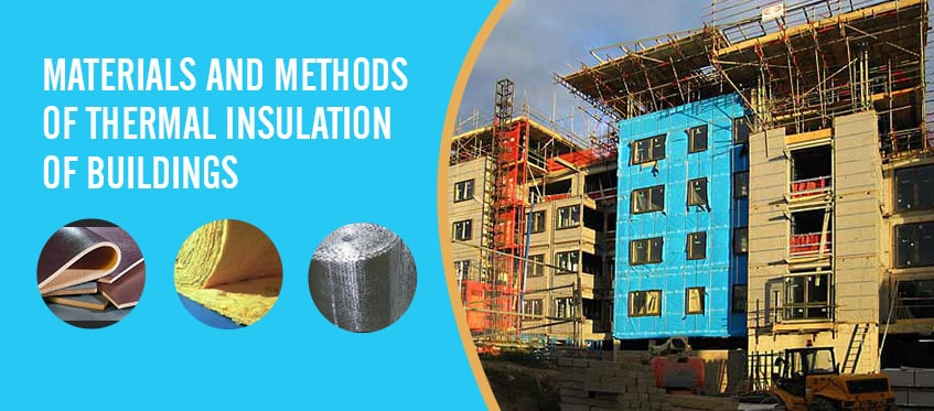 Process to Thermal Insulate Buildings with Pre-engineered Building Manufacturers India